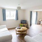 Living Room Nightignale