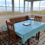 sun room dining table bacton